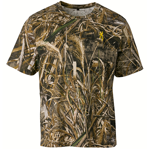 Wasatch Short Sleeve T-Shirt