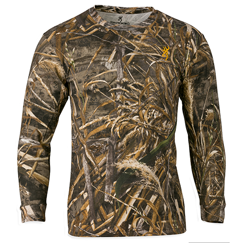 Wasatch Long Sleeve T-Shirt
