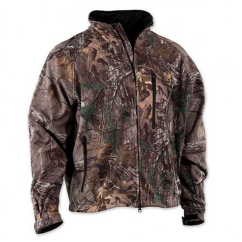 Wasatch Soft Shell Jacket