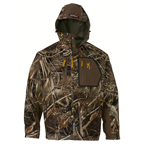 Wicked Wing Timber Rain Jacket