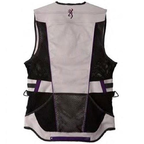 Women's Ace Technical Shooting Vest