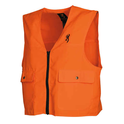 Safety Blaze Overlay Vest