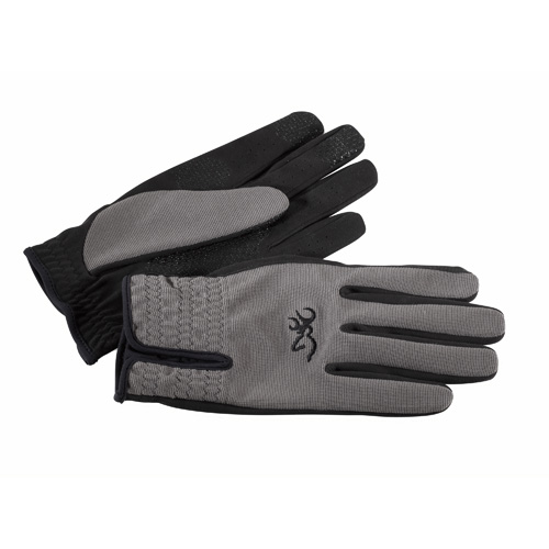 Trapper Creek Glove, Charcoal