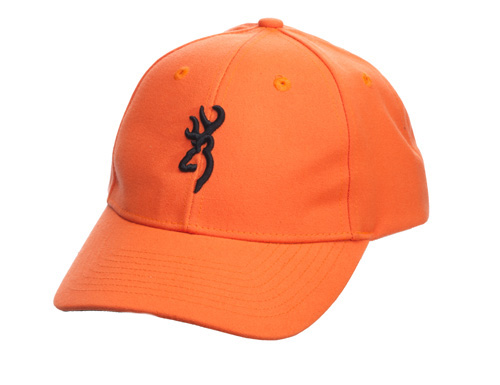 Youth Safety Blaze Cap