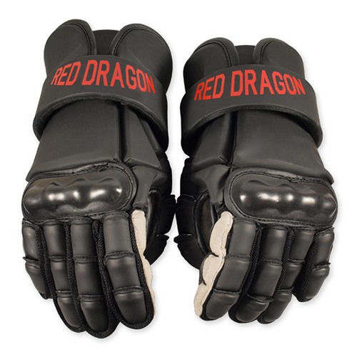 Red Dragon Hema Gloves