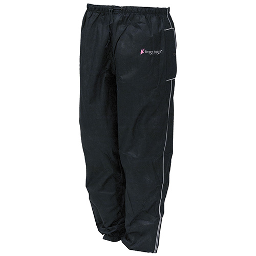 Women's Sweet T Pant Black