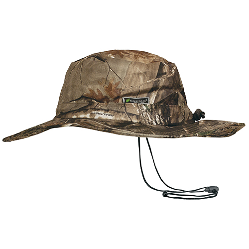 Waterproof Boonie Hat, Realtree Max5