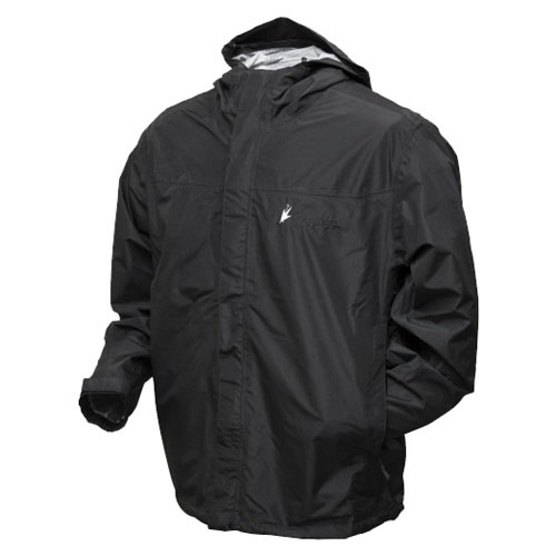 Java Toadz 2.5 Jacket Black