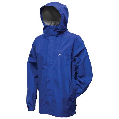 Java Toadz 2.5 Jacket, Blue