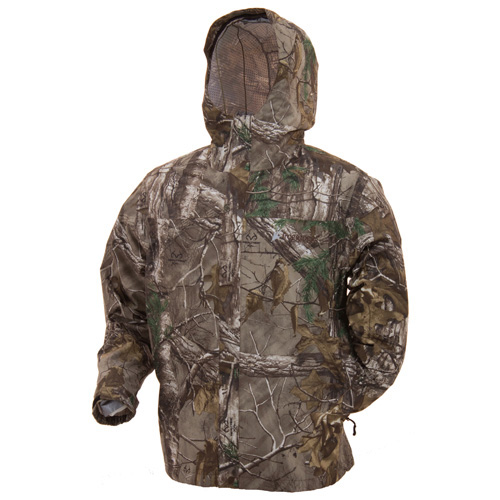 Java Toadz 2.5 Jacket, Realtree Xtra