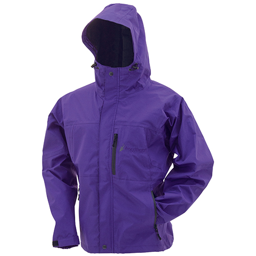 Women's ToadRage Jacket