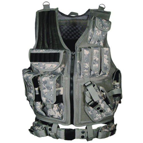UTG 547 Tactical Vest