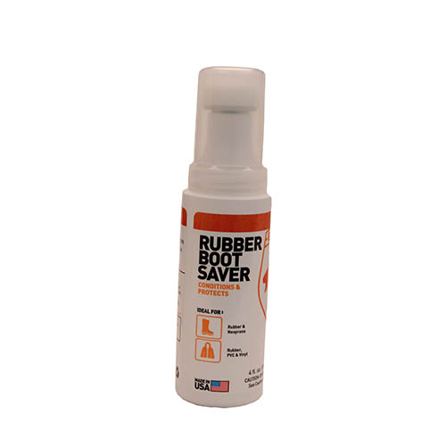 Rubber Boot Saver 4 oz