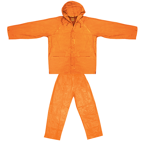 Youth All-Weather Rain Suit